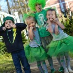 Saint Patrick's Day at the YMCA